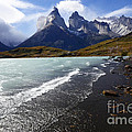 Bob Christopher - Cuernos Del Paine...