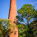 Penny Lisowski - Currituck Beach Light...