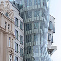 Ann Horn - Dancing House