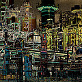 Bill Jonas - Dark City