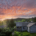 Debra and Dave Vanderlaan - Dawn Over LeConte
