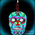 Eva Thomas - Day of the Dead Sugar...