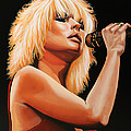 Paul  Meijering - Deborah Harry or Blondie