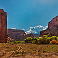 Bob and Nadine Johnston - Deep in Canyon De Chelly