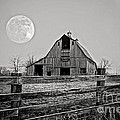 Rick Grisolano Photography LLC - DigiScan Old Barn and...