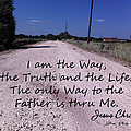 Robyn Stacey - Dirt Road Way Truth Life...