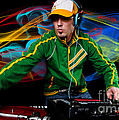 JT PhotoDesign - DJ with table and Club...