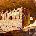 Gary Whitton - Doll House Anasazi Ruin...