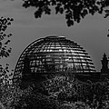 Colin Utz - Dome Of The Reichstag...