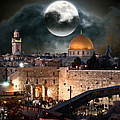 Michael Braham - Temple Mount In Israel -...
