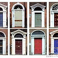 Bob Newland - Doors of Dublin