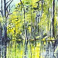 Carol Wisniewski - Down On The Bayou