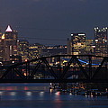 Allen Mendoza - DownTown Pittsburgh