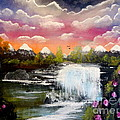 Krista May - Dream Falls II