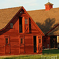 Gary Gingrich Galleries - Dual Barns-3811