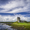 Giovanni Chianese - Dunguaire Castle Ireland