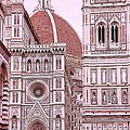 Allen Beatty - Duomo of Florence 2