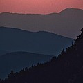 David Broome - Dusk Mountain Shades