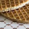 Stephen Allen - Dutch caramel Waffles