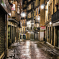 Joan Carroll - Early Morning Toledo