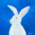 Jan Matson - Easter Bunny
