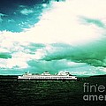 Eddie Eastwood - Edmonds Washington Ferry...