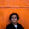 Diego Malo - Elderly Woman in Linares