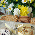 Connie Fox - Elegant Cheese Buffet