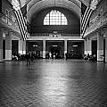 Stephen Stookey - Ellis Island Great Hall