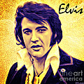 Barbara Chichester - Elvis King of Rock and...