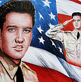 Andrew Read - Elvis Patriot