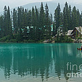 Carrie Cole - Emerald Lake