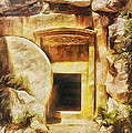 Gynt Art - Empty tomb