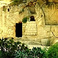 Lou Ann Bagnall - Empty Tomb of Jesus