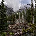 Mike Reid - Enchantments Colchuck...