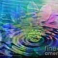 PainterArtist FIN - Energy Ripples