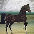 Luigi Carlo - Equestrian Paintings A...