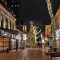 Joann Vitali - Faneuil Hall Holiday...