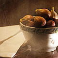 S Bordelon - Figs In A Bowl