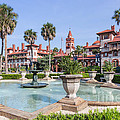 Dawna  Moore Photography - Flagler College St....