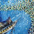 Lovejoy  - Sailfish Lunch