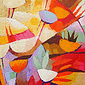 Lutz Baar - Floral Abstraction