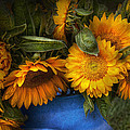 Mike Savad - Flower - Sunflower - The...