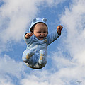 Stephan Pabst - Flying Baby