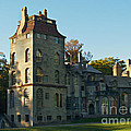 Anna Lisa Yoder - Fonthill Castle in...