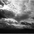 Glenn McCarthy Art and Photography - Foreboding