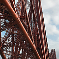 Jane McIlroy - Forth Rail Bridge...