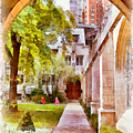 Christine Till - Fourth Presbyterian - A...