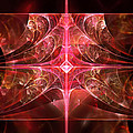 Mike Savad - Fractal - Abstract - The...