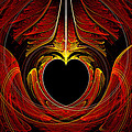 Mike Savad - Fractal - Heart -...